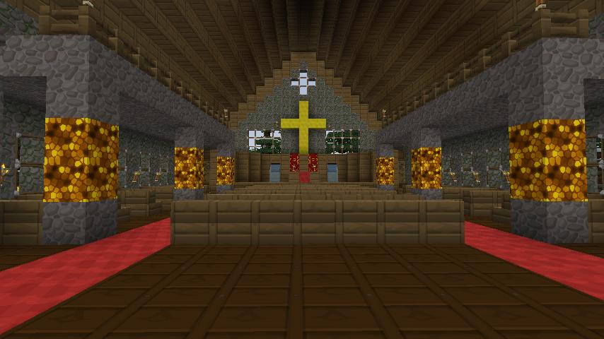 Little worship spot. 2012-04-26_011248