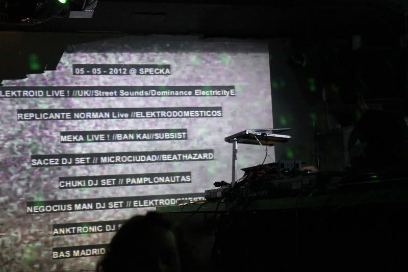 03.03.2012 Madrid My Beat with Dj RWM + SCRAPYARD CREW+ IGNASI D´EGARA+DESOLANCE+BAS MADRID DJ´S@SPECKA MADRID IMG_3779