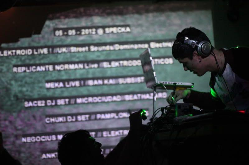 03.03.2012 Madrid My Beat with Dj RWM + SCRAPYARD CREW+ IGNASI D´EGARA+DESOLANCE+BAS MADRID DJ´S@SPECKA MADRID IMG_3914