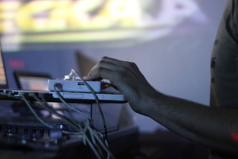 12.10.2012 Madrid My Beat@Spekca with Terrassa Assault System /  Dark Vektor+Bitmut+Ignasi D´Egara/ + Korrupted Brothers - Página 2 IMG_9340