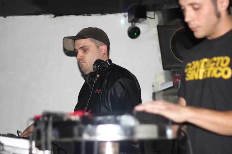 12.10.2012 Madrid My Beat@Spekca with Terrassa Assault System /  Dark Vektor+Bitmut+Ignasi D´Egara/ + Korrupted Brothers - Página 2 IMG_9480