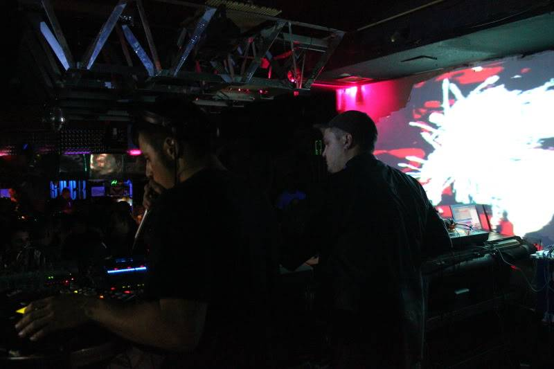 12.10.2012 Madrid My Beat@Spekca with Terrassa Assault System /  Dark Vektor+Bitmut+Ignasi D´Egara/ + Korrupted Brothers - Página 2 IMG_9533