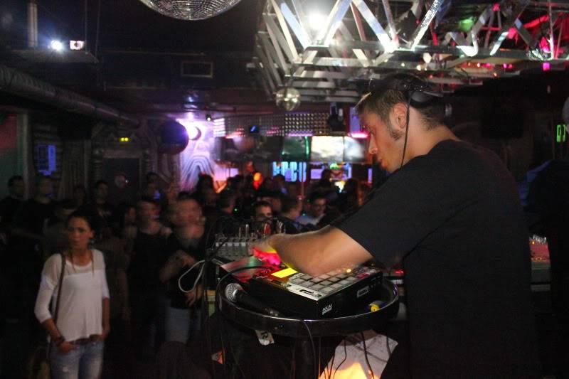 12.10.2012 Madrid My Beat@Spekca with Terrassa Assault System /  Dark Vektor+Bitmut+Ignasi D´Egara/ + Korrupted Brothers - Página 2 IMG_9569