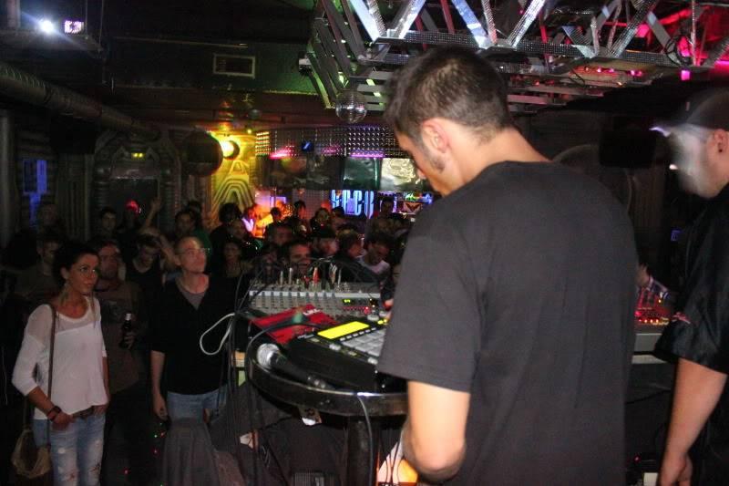 12.10.2012 Madrid My Beat@Spekca with Terrassa Assault System /  Dark Vektor+Bitmut+Ignasi D´Egara/ + Korrupted Brothers - Página 2 IMG_9572