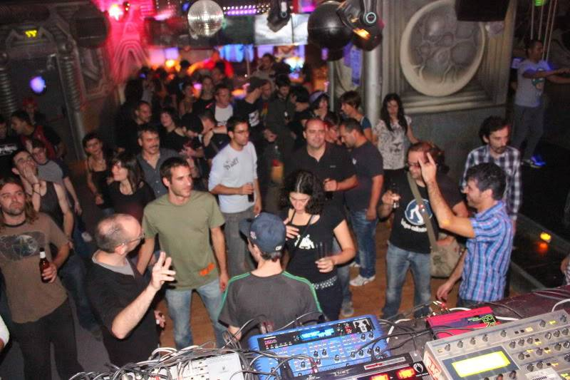 12.10.2012 Madrid My Beat@Spekca with Terrassa Assault System /  Dark Vektor+Bitmut+Ignasi D´Egara/ + Korrupted Brothers - Página 2 IMG_9575