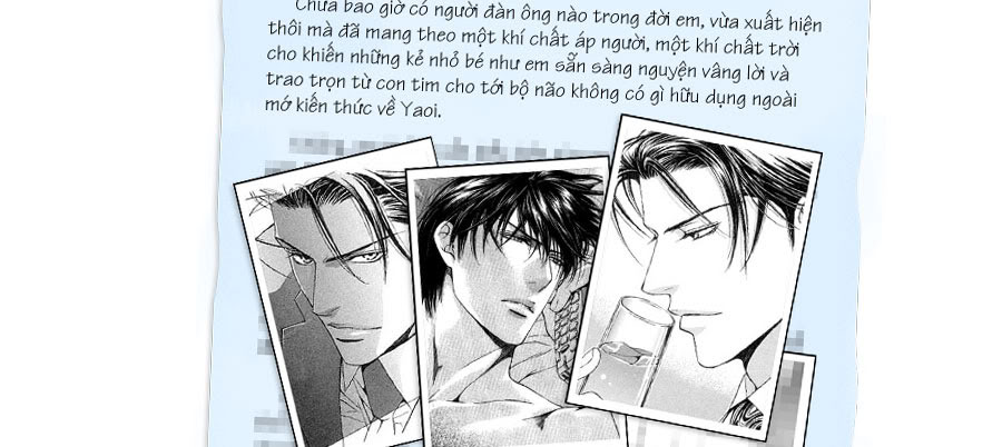 [Character Review] Ryuichi Asami - You're my sexy God in Viewfinder Whole_06