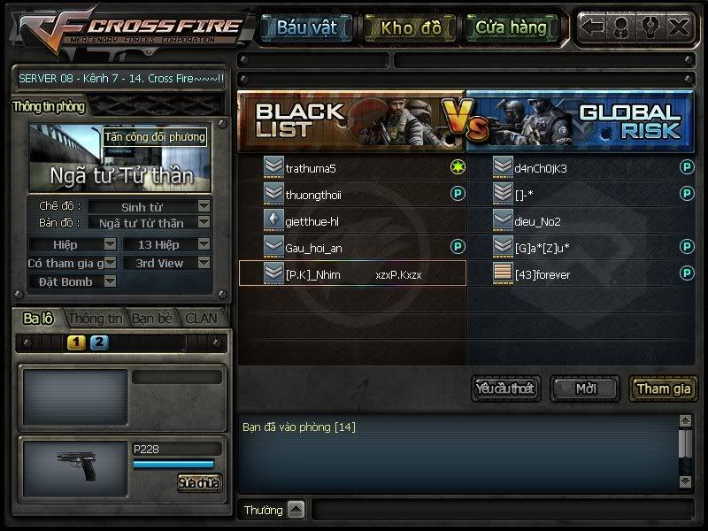 Ai quan tâm tới Clan zô đây Crossfire20020217_0000