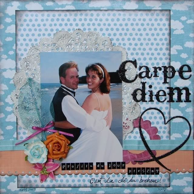 Défi combo de couleurs de picotine (juillet) Carpediem