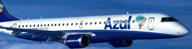 Azul Linhas Aéreas Virtuais