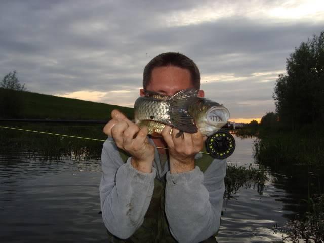"""Riba, štap i """"ptičica"""" KLEN47cm2"""