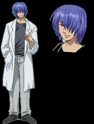 Rain's Characters and Copyrights DrJasonReeds