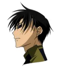 Rain's Characters and Copyrights MarikValar