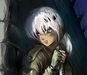 Rain's Characters and Copyrights NicoleBurket