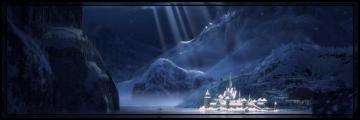 Frozen Villa