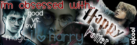 Obsession Siggies HarryPotterSignature-EditText