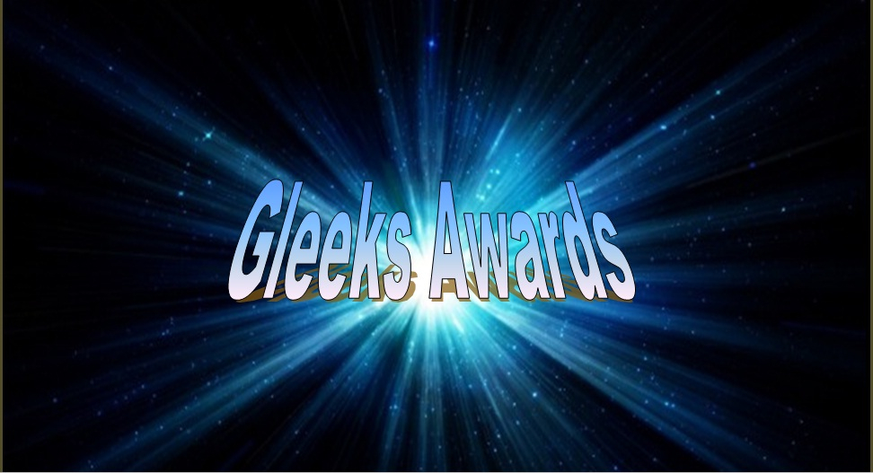 Gleeks awards Sede Central Loser like Us 2012 GleekAwards
