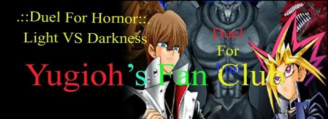 ๑๑۩۞۩๑๑...YuGiOh 's Fan Club...๑๑۩۞۩๑๑
