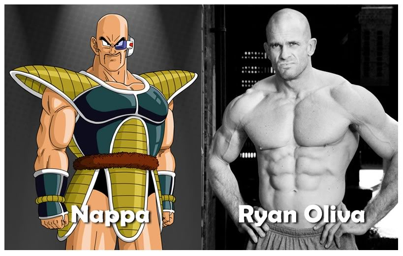'Dragon Ball Z Saiyan Saga', cuando los fans superan a Hollywood NAPPA