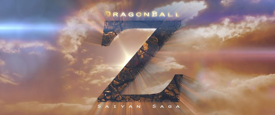 'Dragon Ball Z Saiyan Saga', cuando los fans superan a Hollywood Logo