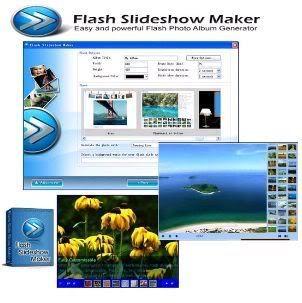 Anvsoft Flash Slideshow Maker Professional 4.75 AnvsoftFlash