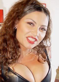Busty thai hot girl