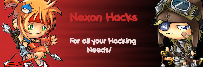 Nexonhacks