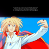 Howl Moving Castel Amarylis-hmc7