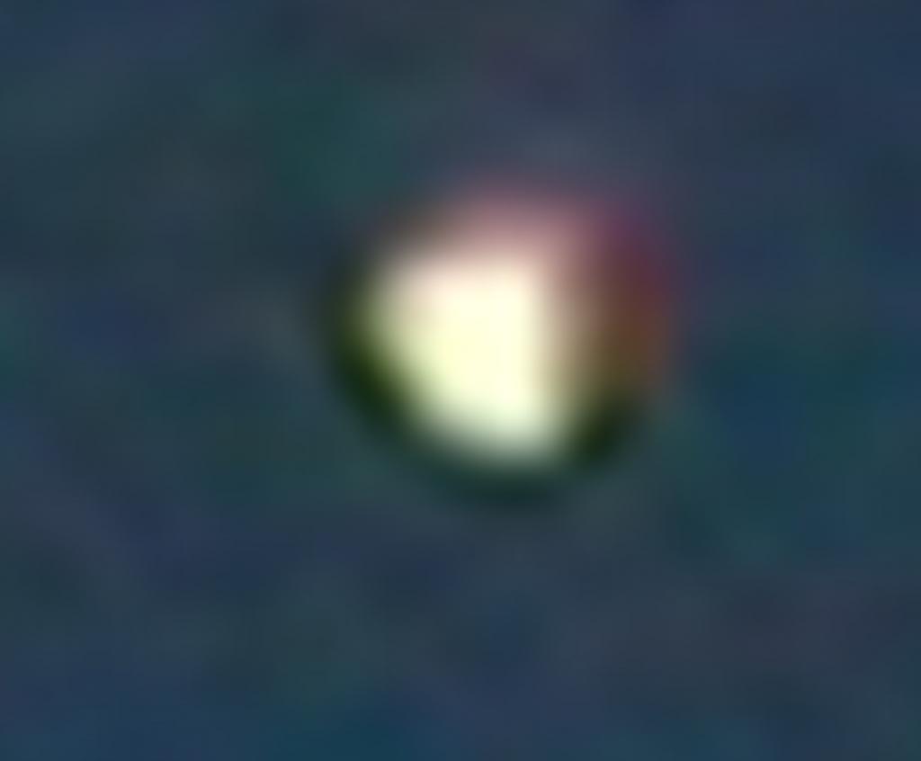 Vật thể bay không xác định (ảnh mình chụp được)  3