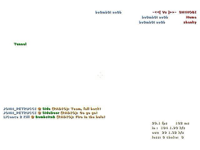 Screen shots pics (IN GAME) De_dust20001
