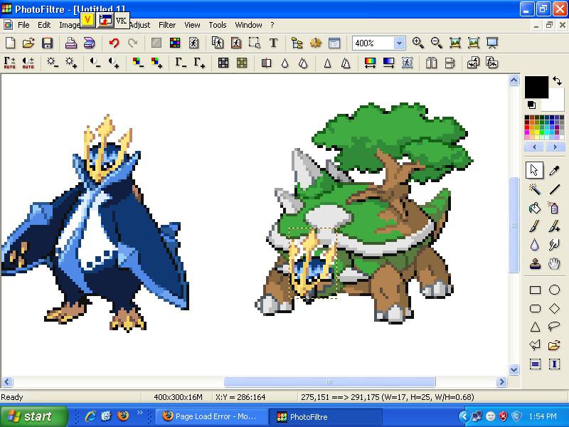 Cách fusion sprite pokemon ( bằng photofiltre và tương tự cho photofiltre studio ) Hd7