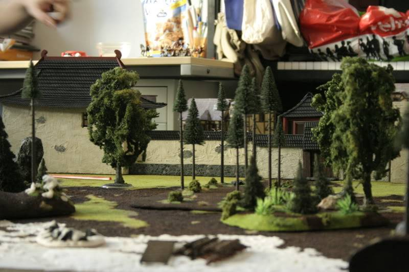 Boring Mordheim Meeting in Bremen 2009 (UPDATED WITH PICS!) - Page 4 01-fromtheforest
