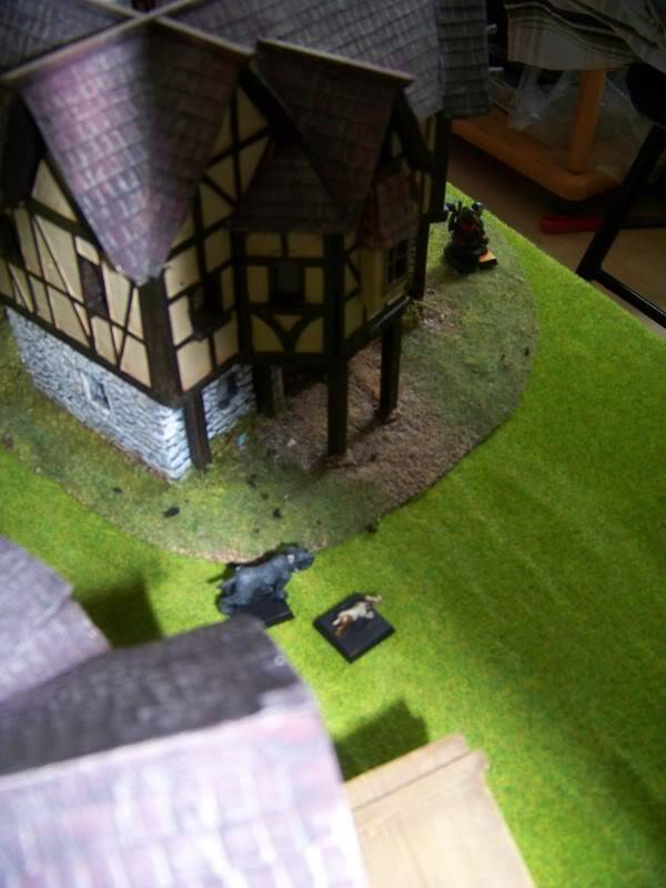 Boring Mordheim Meeting in Bremen 2009 (UPDATED WITH PICS!) - Page 4 14-getthesorcerer