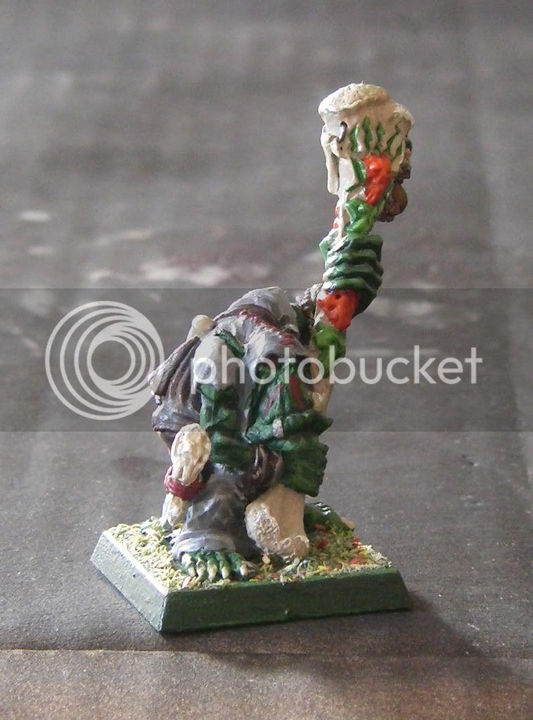Eliazar's Miniatures Orkshaman1