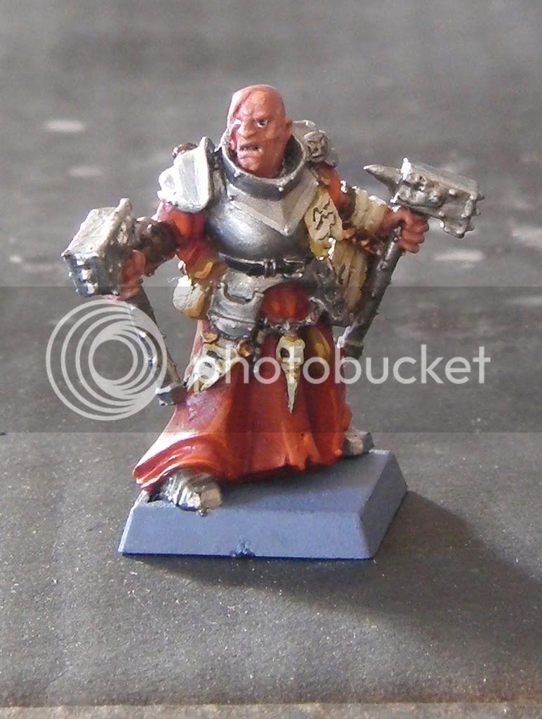 Eliazar's Miniatures Warriorpriest1
