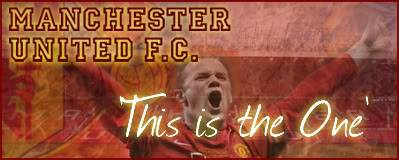 Manchester United FC - This is the One ManchesterUnitedFC-ThisistheOnecopy