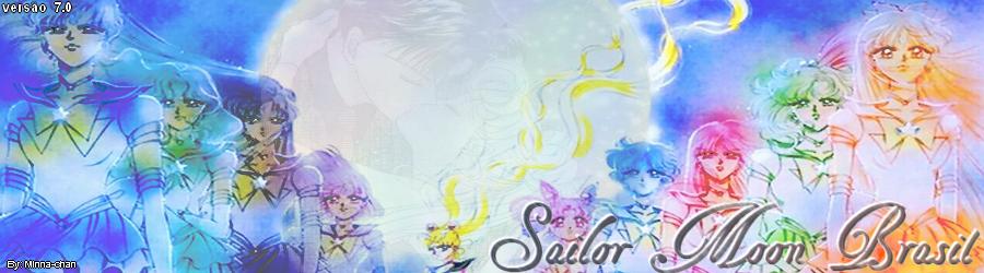 Sailor Moon Brasil