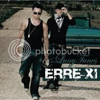 Varios Discos De Reggaeton [2008] ErreXI