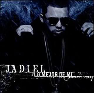 Varios Discos De Reggaeton [2008] Jadiel