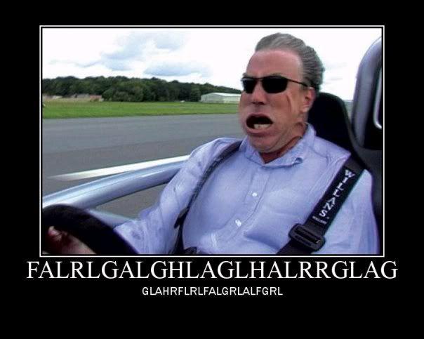 Thread full of funnies. Clarkson