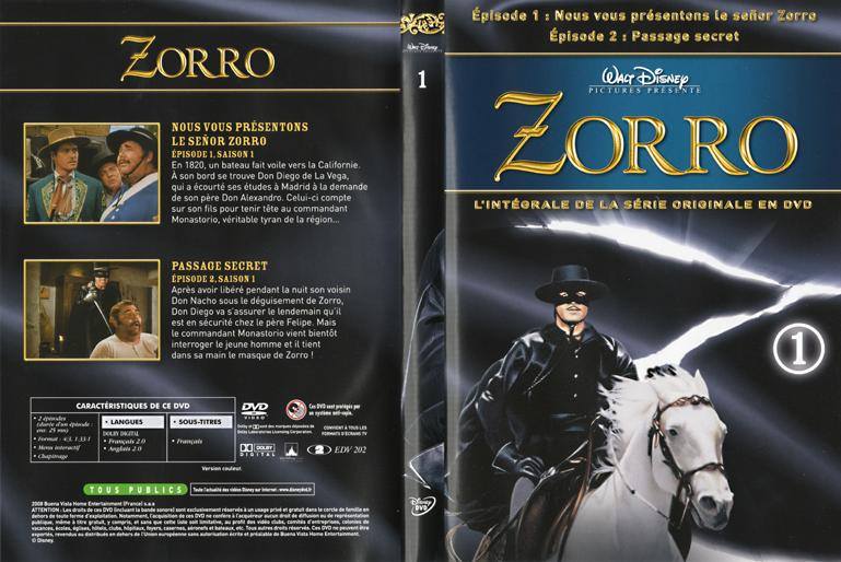 Goseb® et les dvd de Séries Jaquette01_zorro