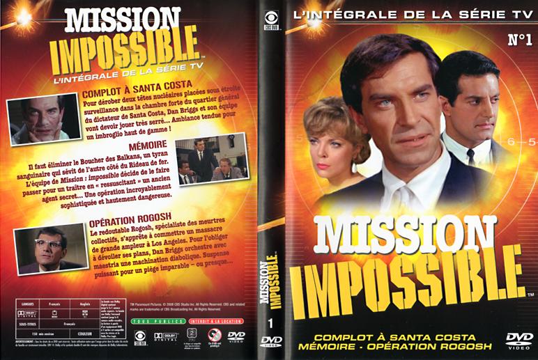 Goseb® et les dvd de Séries Missionimpossible_dvd01