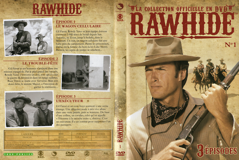 Goseb® et les dvd de Séries Rawhide_cover_mini