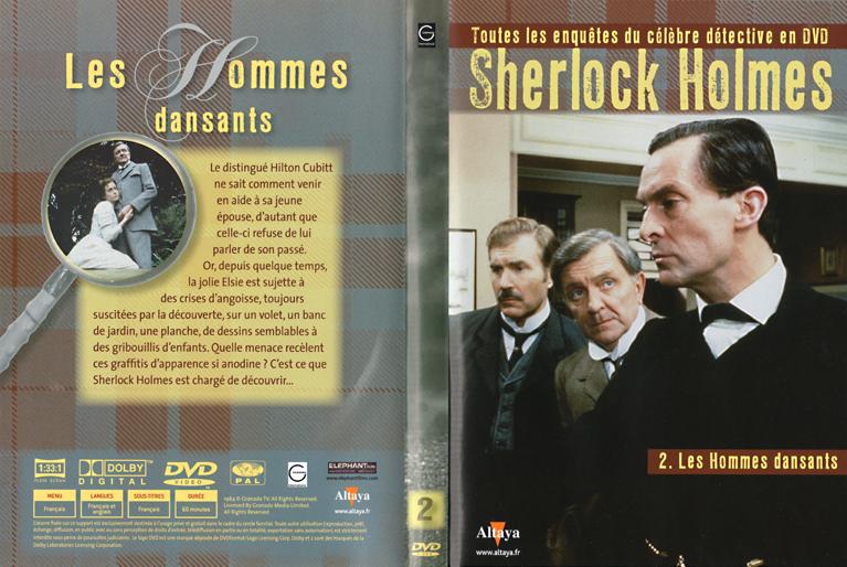 Goseb® et les dvd de Séries Sherlockholmes_dvd02