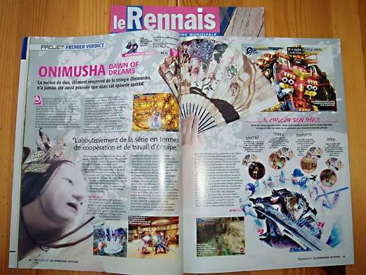 Onimusha P9193072