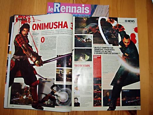 Onimusha P9193075
