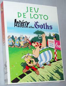 Collection Astérix le gaulois P4071442