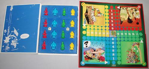 Collection Astérix le gaulois P4071445