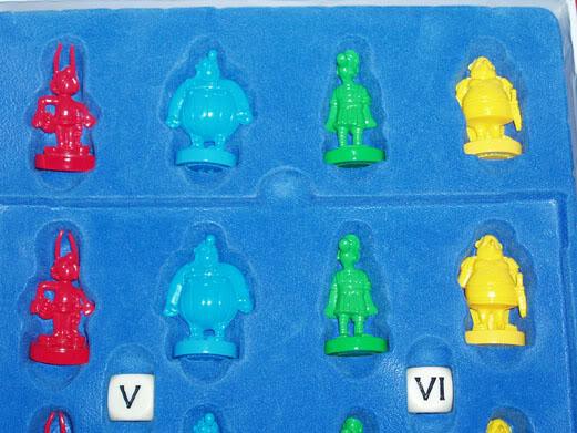 Collection Astérix le gaulois P4071446