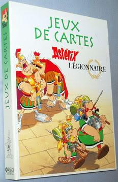 Collection Astérix le gaulois P4071447