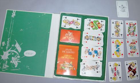 Collection Astérix le gaulois P4071448